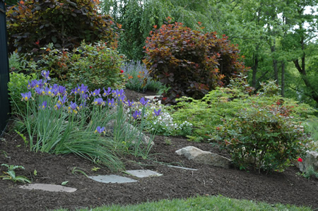 Design Fees - Garden Concepts Landscape Design