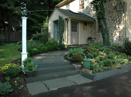 Landscape Design Projects Bucks County